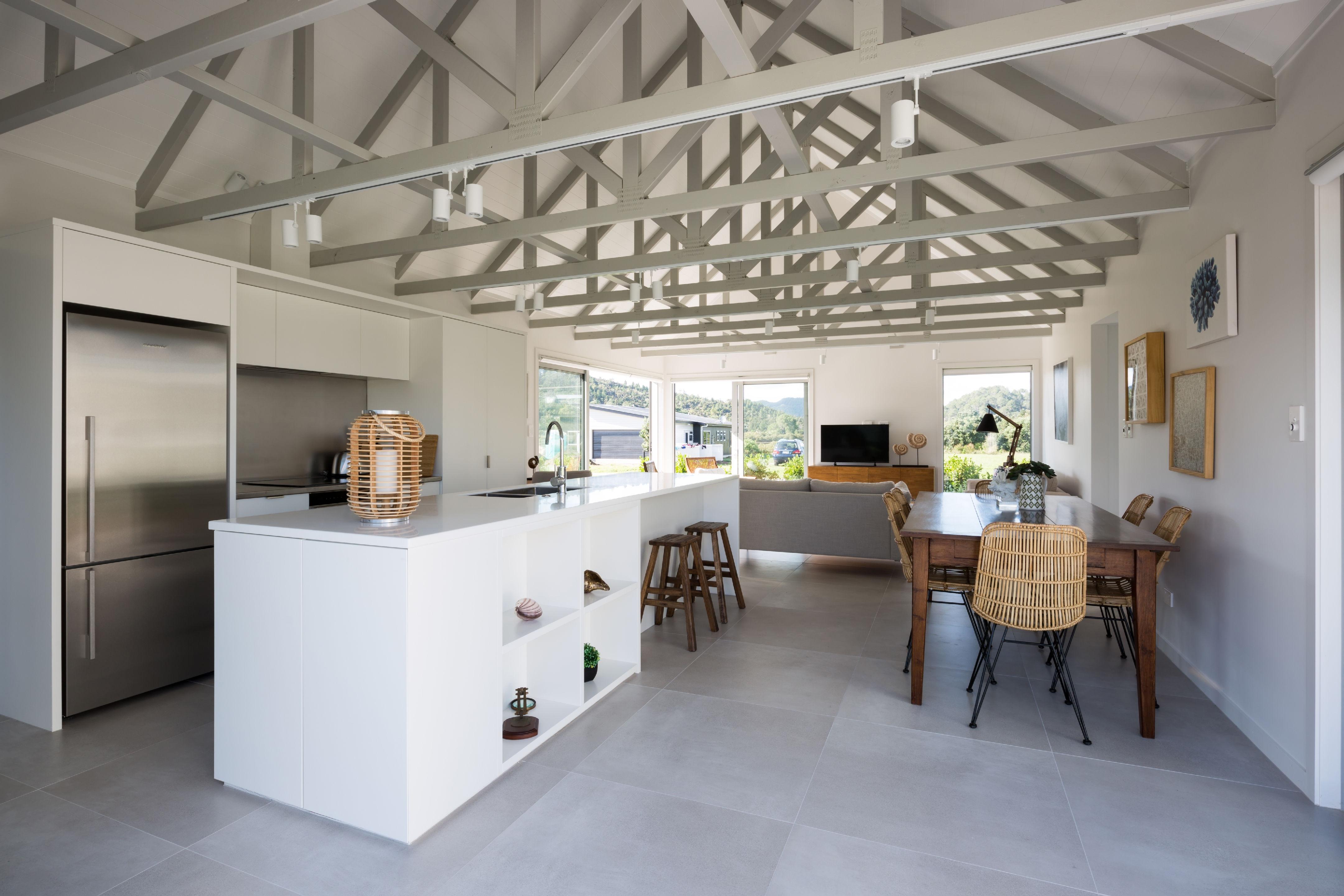 Cooks Beach House