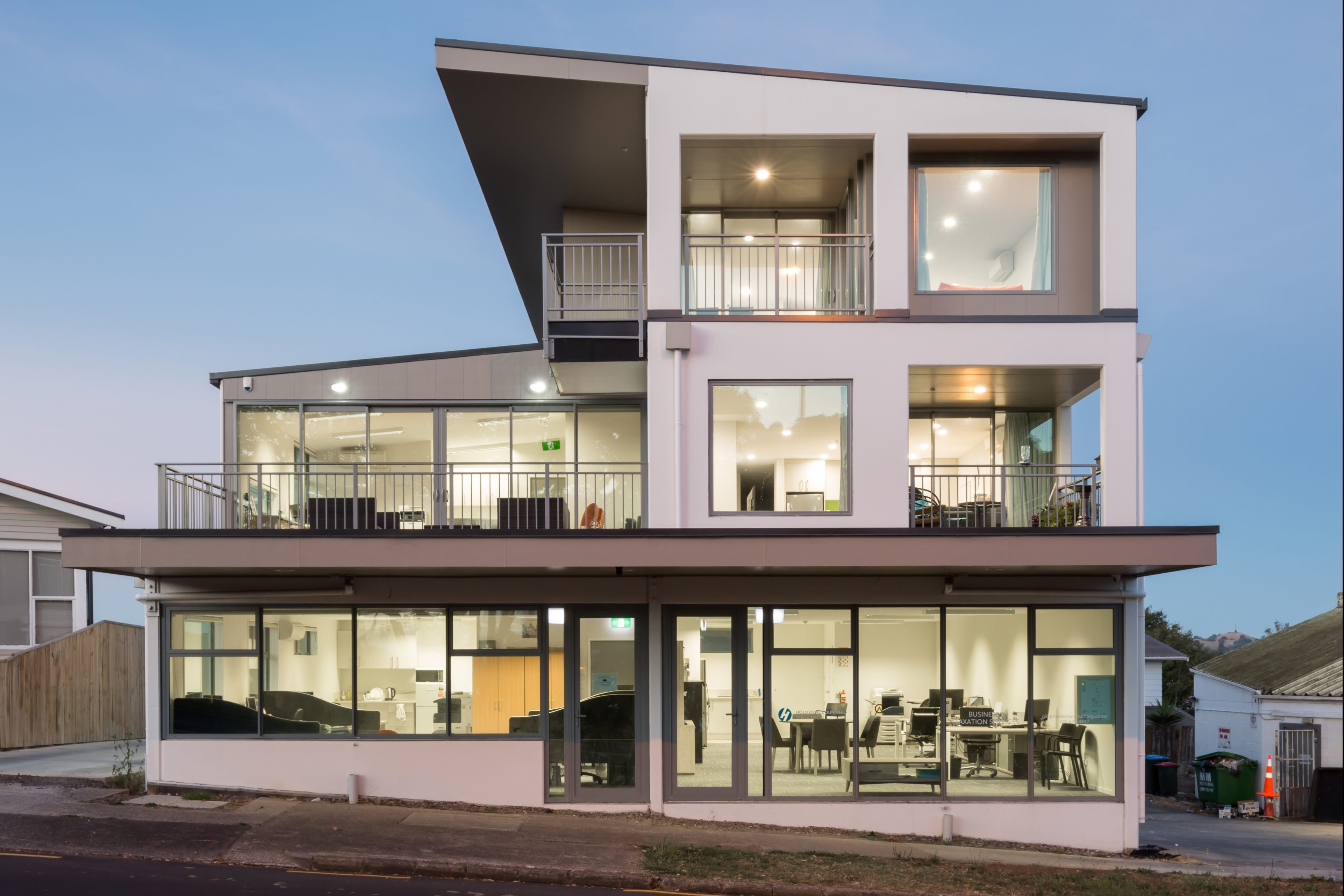 Hillsborough Offices