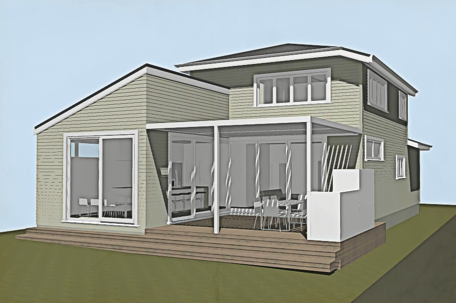 architect renovation auckland point chevalier